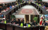 سومین جلسه ستاد ساماندهی امور جوانان شهرستان زاهدان برگزار شد