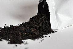 کشف بیش از 39 تن چای قاچاق و فاسد در گیلان