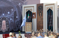 جایگاه کمنظیر آذربایجان در ادبیات عاشورایی/ تجلیل از خادمان حسینی در راستای الگوسازی است