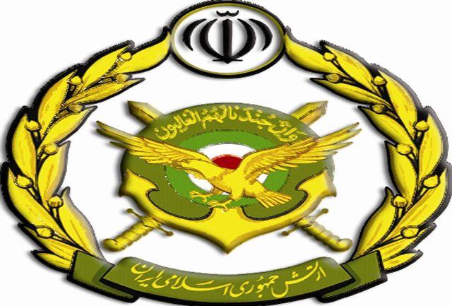 پیام فرمانده کل ارتش بمناسبت روز ارتش