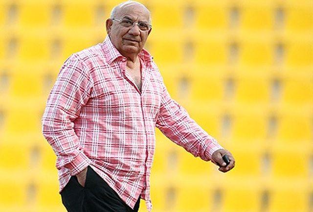 مهاجرانی: سلطانیفر در بهترین زمان با سرمربی تیم ملی تماس گرفت