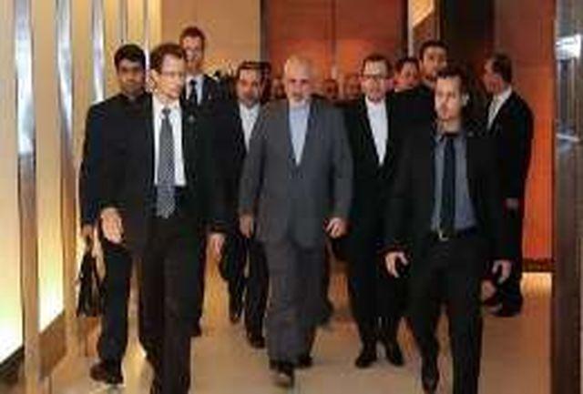 ایران مقتدرانه مذاکره می کند