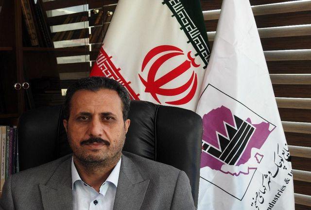 تعیین تکلیف 123 پرونده راکد در هیئت حل اختلاف و داوری شرکت شهرکهای صنعتی استان