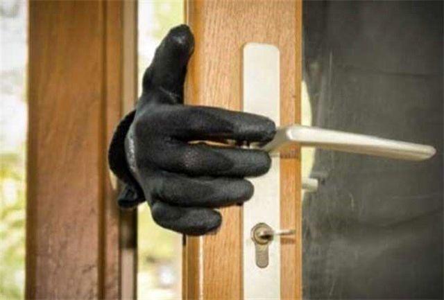 اعتراف به سرقت از انباریهای منازل مسکونی