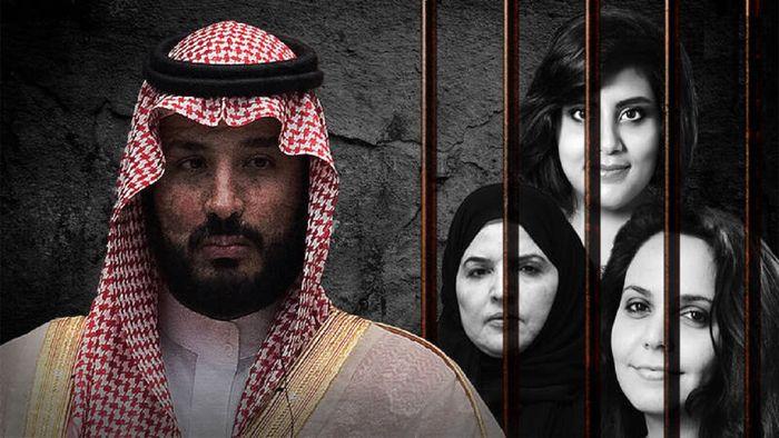 عاقبت شوم دخترعموی ولیعهد/ باربی سعودی از شکنجههایش میگوید
