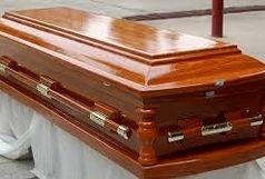 این زن 10 روز پس از مرگش، در تابوت زایمان کرد!