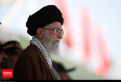 تاثیر پیام رهبری در اردوی تیم ملی ایران