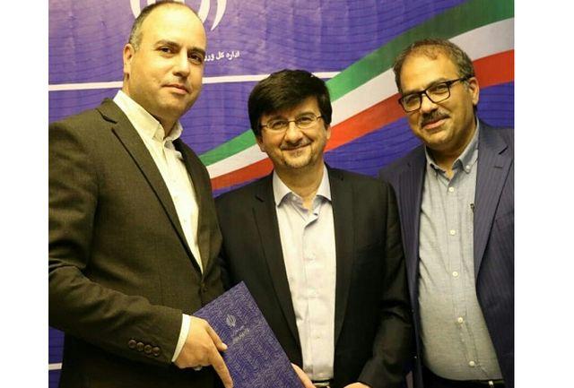 روابط عمومی اداره کل ورزش و جوانان استان قزوین عنوان برتر کشور را کسب کرد