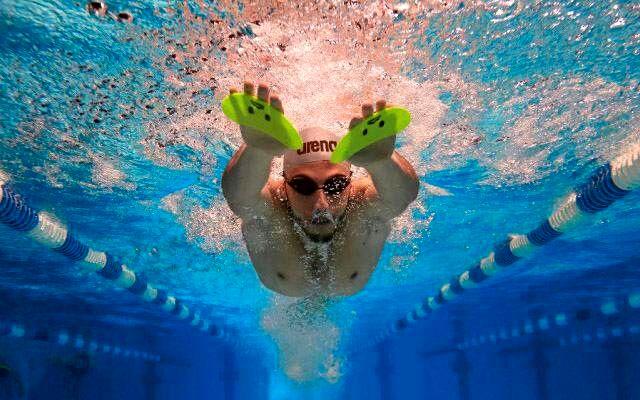 اردوهای اختصاصی برای ملیپوشان شنا برگزار خواهد شد