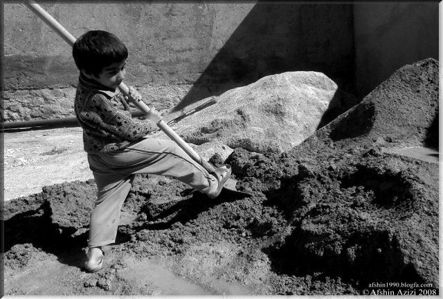 لزوم جبران حقوق از دست رفته کودکان کار/ دود برخی تعلل ها به چشم خودمان خواهد رفت