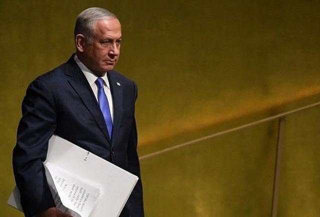 پایان دادن به نخست وزیری نتانیاهو توسط نمایندگان عرب کنست