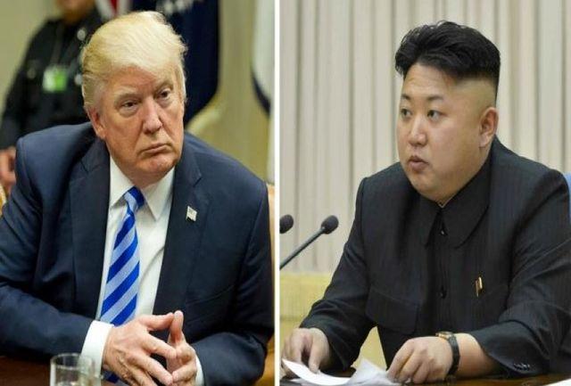 توییت «ترامپ» چند ساعت قبل از دیدار با «کیم جونگ اون»