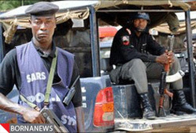 وقوع یک انفجار مهیب در نیجریه