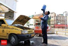 گرمای ۵۰ درجه تا آخر هفته مهمان خوزستان است