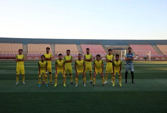 چهار بازی دوستانه ۹۰ ارومیه تا قبل از آغاز لیگ دسته اول فوتبال