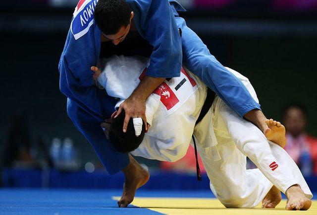 جودوکاران ایران نایب قهرمان آسیا شدند