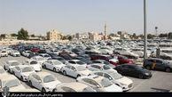 ۱۰۶ هزار دستگاه خودرو از بندرلنگه به آسیای میانه ترانزیت شد/ ارزآوری ۲۳۰ دلاری هر خودرو برای اقتصاد ایران