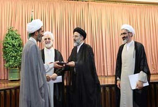 حجت الاسلام شیخ هادی صادقی بهعنوان معاون فرهنگی قوه قضاییه منصوب شد