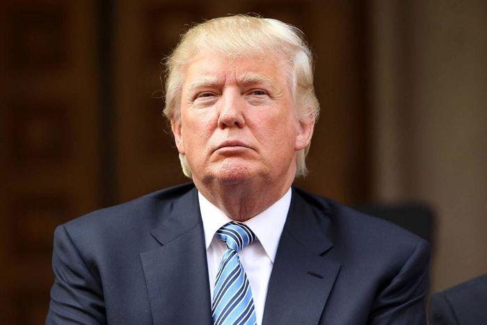 گفتوگوی تلفنی ترامپ با سران عربستان، امارات، قطر و ژاپن