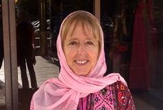 ناگفتههای زنی که به اظهارات ضدایرانی برایان هوک اعتراض کرد/ راهاندازی کمپینی برای درک زیبایی فرهنگ ایران