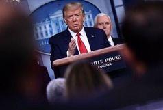 پیش بینی ترامپ از کرونا در آمریکا؛ فاجعه در پیش است