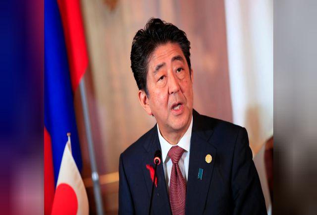 نخست وزیر ژاپن با مقامات چینی دیدار میکند