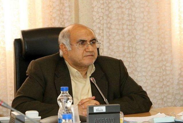 درخواست استاندار برای تسریع در روند اجرای طرح های عمرانی شهربابک