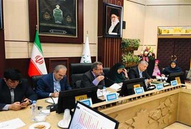 استان تهران رتبه نهم انتصاب بانوان در پستهای مدیریتی را دارد