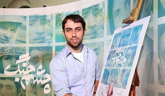 یوسف حاتمیکیا «اسکورت» را میسازد/ تهیهکنندگی با آزیتا موگویی