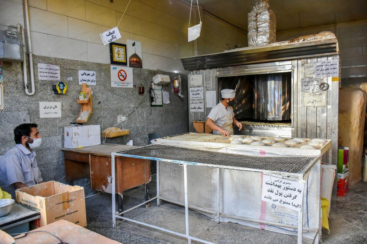 برای گزارش تخلف نانواییها در کرج چه باید کرد؟