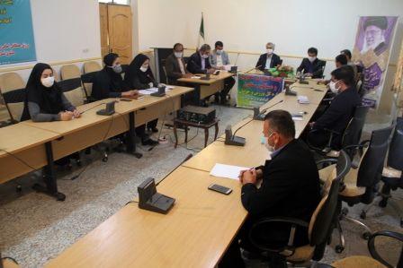 چهارمین جلسه شورای معاونین ورزش و جوانان استان کهگیلویه وبویراحمد برگزار شد