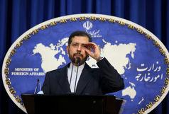 واکنش وزارت خارجه به درگیری در مرز ایران و پاکستان