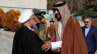 ترافیک دیپلماتیک در پاستور/ اعتراض میکنم اما التماس نه/ سفیر بریتانیا در تهران حاشیه ساز شد