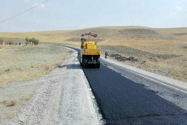 برنامهریزی برای اتمام ۶۰ کیلومتر راه در سه محور زنجان انجام شد