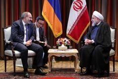 ایران به دنبال روابط دوستانه با همسایگان است