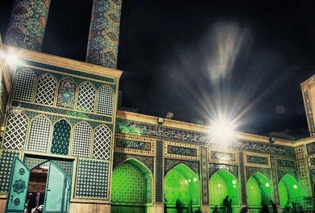 اوقات شرعی اهواز در 9 اردیبهشت ماه 1400+دعای روز شانزدهم ماه رمضان