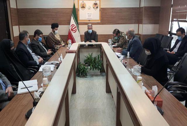 جزییات محدودیت های شهرستان پردیس اعلام شد/ منع رفت آمد از پردیس به تهران وجود ندارد