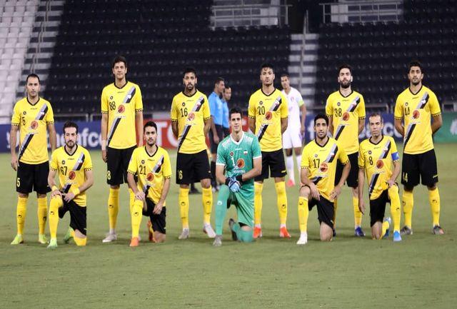 واکنش کریمی به شایعه حضورش در سپاهان+ عکس