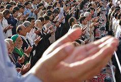 اقامه نماز جمعه در 6 شهر استان