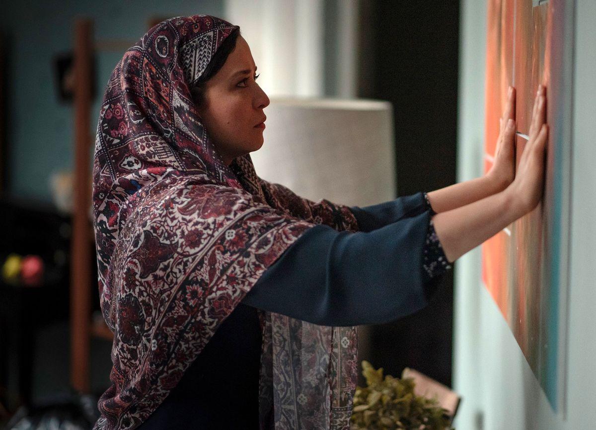 پوستر فیلم سینمایی «مدیترانه» رونمایی شد/ اکران از ۳۰ تیرماه در سینماهای کشور