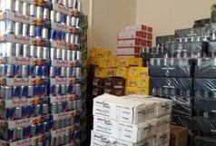 جلوگیری از توزیع  ۹ هزار نوشیدنی فاسد در آبادان/اعتراف متهم به دستکاری تاریخ مصرف نوشیدنی ها