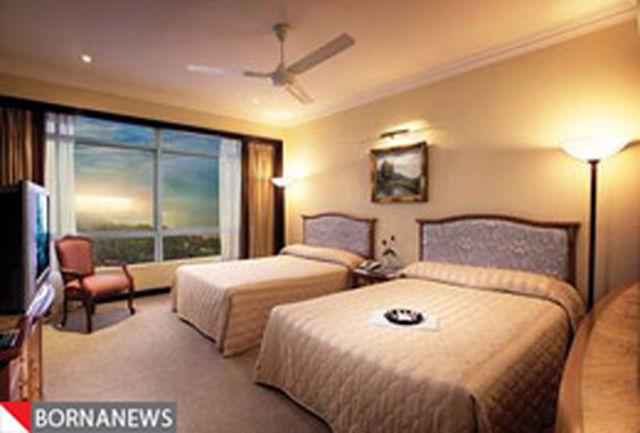 هتلهای زائران ایرانی در سوریه 5 بار در ماه بازرسی میشود