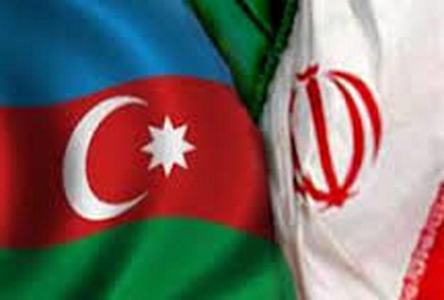 حجم صادراتی ایران به جمهوری آذربایجان، قابل قبول نیست