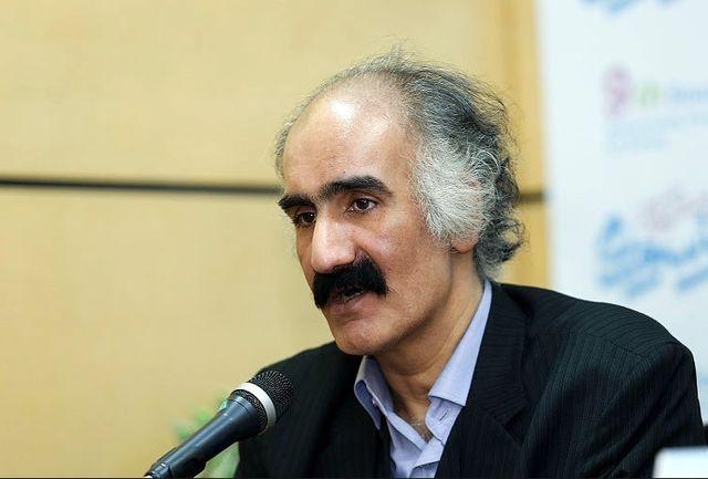 سالگرد درگذشت طنزپرداز ایرانی