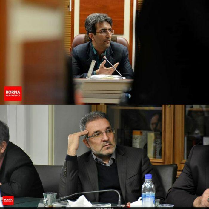 استیضاح شهردار اراک به جریان افتاد