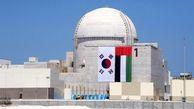 اولین نیروگاه هستهای امارات فعال میشود