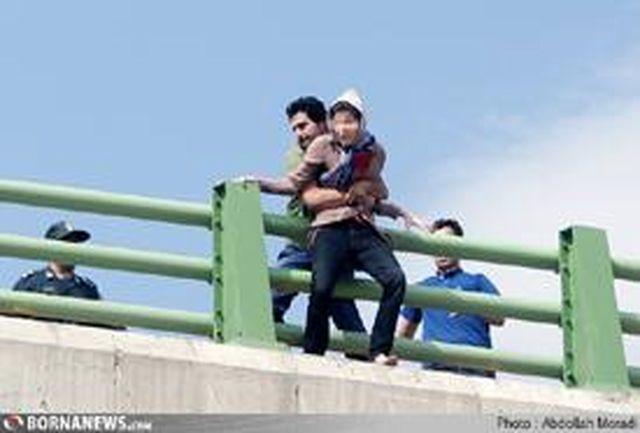 خودکشی نافرجام دختر 18 ساله در کرمانشاه بهدلیل مشکلات خانوادگی