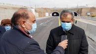 افتتاح آزاد راه آبیک به چرمشهر به رونق اقتصادی استان قزوین کمک خواهد کرد