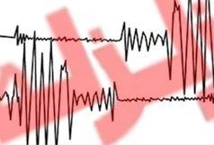 زلزله ۳.۱ ریشتری نهاوند را لرزاند