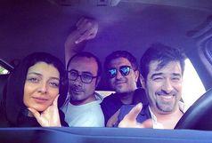 لابیِ لابیرنت برای سوپراستار سینما در جشنواره فجر